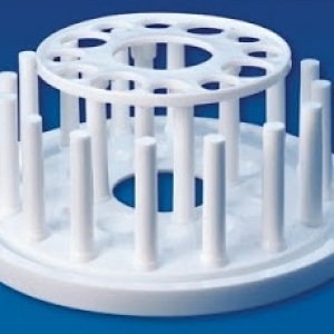 TEST TUBE STAND (ROUND SHAPE)